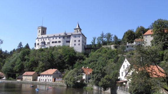 Rožmberk-nad-Vltavou-fortuna-travel